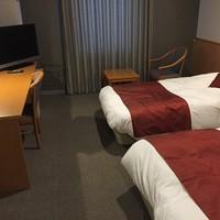 グレードアップビジネス・素泊りプラン(H29/12客室リニューアル)