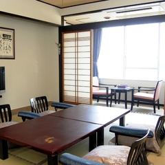 【直前割】ご夕食お部屋食・チェックアウト12:00・海側客室でこの価格★1泊2食10,000円税別〜
