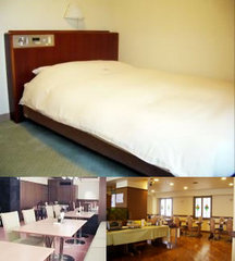 【楽天限定】ルミナスホテルおすすめ!!朝食無料サービスプラン♪♪