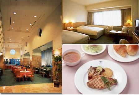神戸ルミナスホテル image