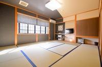 japan Room 10畳