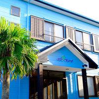 【3連泊★八丈島ロングステイプラン】3連泊で500円OFF!八丈島の大自然をゆっくり堪能!素泊まり