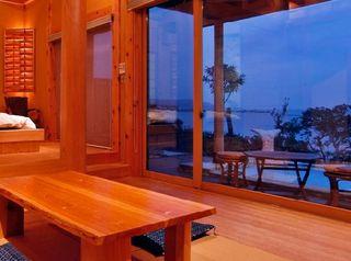 天然温泉 人魚の湯 旅館海紅豆