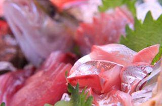 ぷりっぷりイセエビ盛り込み料理付き 天然温泉湯っくりプラン