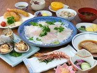 ☆一泊二食付♪♪朝食名物うに飯付☆平日9000円ポッキリ!
