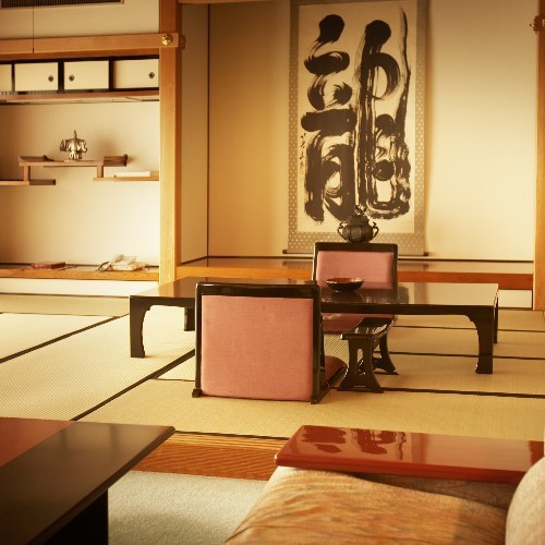 Special Japanese-Style Room 31 to 35 Sq M