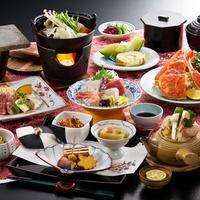 【料理コース・夢】レセプションフロア沙渡里 ☆もちろんお部屋食☆