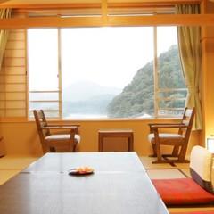 標準客室【8帖〜12帖】全室ウォシュレット完備