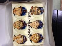 お誕生日!お祝い事にも!大内宿の名店!分家玉屋のオリジナルケーキ付きプラン!!!【お先でスノ。】