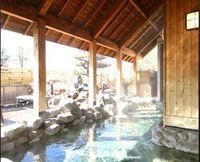 東急【鹿山の湯】入浴券付【1泊2食】夕食フルコース♪もちろん当館貸切露天風呂もご利用頂けます♪