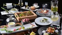 【春夏旅セール】洋食コース スタンダード<御前崎キュイジーヌ>