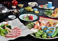 和食 スタンダード<リピーターの多くが選ぶ定番。>