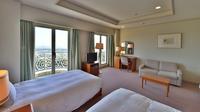 【静岡県民限定】 お部屋グレードアップ! ちょっと贅沢なリゾートステイ フレンチコース付