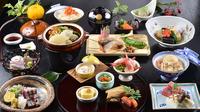 【春夏旅セール】和食 スタンダード<リピーターの多くが選ぶ定番。>