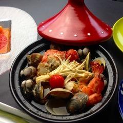 【お薦め!】 ゆったり温泉にまどろみ、新鮮野菜と伊豆の海幸をいただくプラン【しず得ほっこり】
