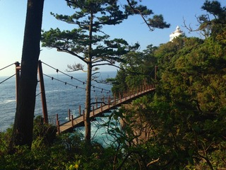 【歩いてみませんか】ジオガイドと歩く 城ケ崎海岸トレッキング・プラン =散策から健脚向きまで=