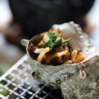 【夕食グレードアッププラン】特選・季節の懐石料理を堪能(夕朝食付)
