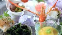 【お盆】【夕食スタンダードプラン】季節の会席料理を楽しむ。ゆったり鎌倉ステイ(夕朝食付)