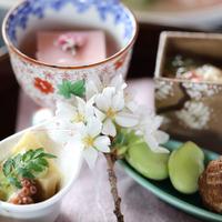 【夕食スタンダードプラン】「春の懐石料理」を満喫♪新緑の鎌倉ステイ(夕朝食付)