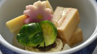 【さき楽】【早割60】【夕食スタンダードプラン】季節の会席料理を楽しむ(夕朝食付)