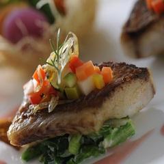 【夕食スタンダードプラン】鎌倉フレンチを楽しむ。ゆったり鎌倉ステイ(夕朝食付)