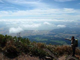 百名山登山&トレッキングプラン(送迎要問。食事は夕朝、夕のみ、朝のみ選べます。)
