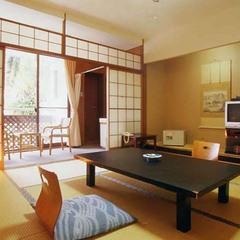 【1日3部屋限定】白浜館で1番お得な別館おくつろぎの和室8畳