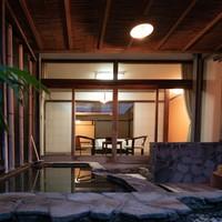 【温泉露天風呂付】遅めの到着でもOK♪お部屋で白浜温泉を満喫◆食事なし