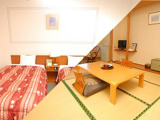 ◆おまかせ部屋【和室or洋室】