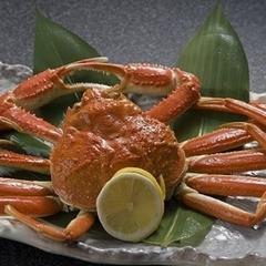 ☆お祝いごとに是非☆ズワイ蟹がお一人に一匹付き!【キャンペーンにエントリーでポイント10倍の日も!】