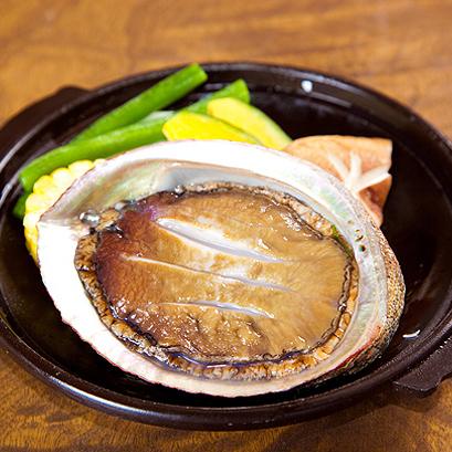 地獲れアワビと真鯛のしゃぶしゃぶをご堪能!海鮮好きにオススメ☆《2食付》