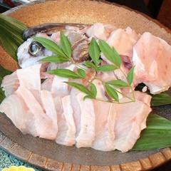 今年もやります!【冬季限定】白浜名物クエフルコース☆絶品クエ4品を食べ比べ♪