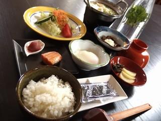 【平日限定】1泊朝食付きプラン