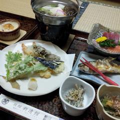 2食付き◆夕食はお部屋食♪おもてなしと温泉に癒される