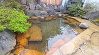 【湯治】名湯鳴子温泉で温泉三昧!!4つの源泉を楽しむ湯治旅【素泊まり】