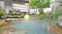 【旅籠】4つの源泉で温泉三昧!!ゆっくり鳴子の名湯を楽しむ温泉旅【素泊まり】