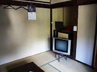 *<自炊部>自炊本来のシンプルな和室6畳