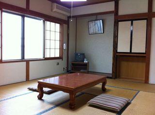 旧館和室6〜8畳