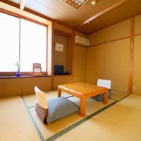 桔梗館■和室6畳 1〜2名様