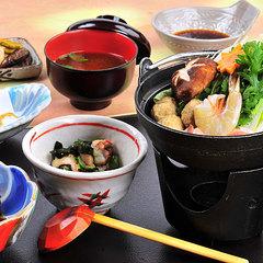 【出張応援プラン】 ご夕食はボリューム満点あったか日替わり料理 【GOTOトラベルキャンペーン】