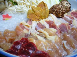 【みんなでカンパイ!広島県】お得な、おまかせ料理付プラン 〜帝釈産の食材に泣ける  深山田舎料理です
