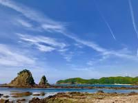 【GW】初夏の陽気の伊豆で過ごそう☆海辺の宿☆ゴールデンウィーク 2食付(お子様歓迎)