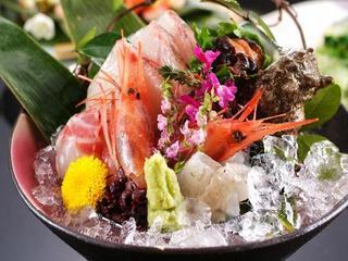≪期間限定☆鮮度に驚き!!≫活イカの姿造り付会席料理と温泉を満喫するプラン【夕食は部屋食♪】