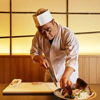 【春夏旅セール】<雅仙会席  夕食:半個室確約> 贅を極めた特別会席『アワビ×県産牛』