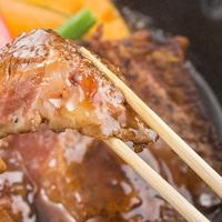 〜エコノミー〜【-国産牛焼き200g- 会場食】 お肉が食べられれば満足! 肉食派に◎