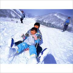 【お先でスノ。】★当館からスキー場まで車で約30分!★スキー・スノボを満喫!季節の味覚プラン★