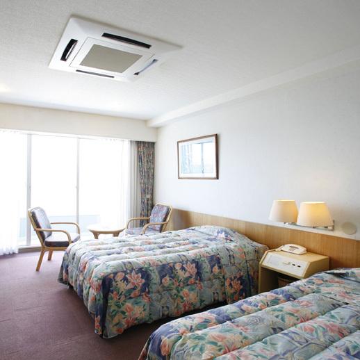 指宿砂むし温泉 指宿シーサイドホテル image