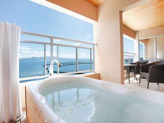 【朝食付き】露天風呂付客室でゆったりプラン♪【禁煙】