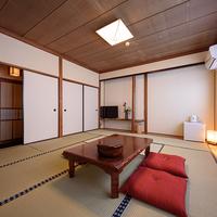 和室10畳トイレ別(室外に専用トイレ有り)【禁煙】
