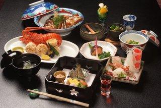 季節の会席料理でお得に京都満喫♪プラン(2食付)